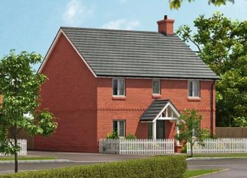 Thumbnail 4 bed detached house for sale in Winchester Road, Eastleigh, Hampshire