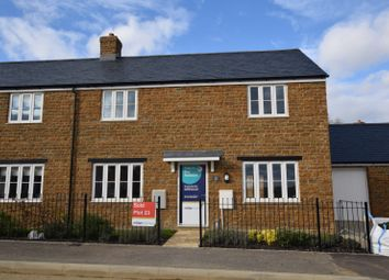 Thumbnail 4 bed property to rent in Dickenson Road, Bloxham