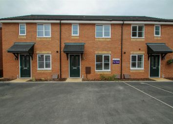 Thumbnail 3 bedroom town house for sale in Bambury Drive, Talke, Stoke-On-Trent