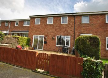 Thumbnail 3 bed terraced house for sale in Sideland Close, Stockwood, Bristol