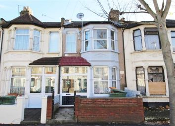Thumbnail 5 bedroom terraced house for sale in Jedburgh Road, Plaistow, London