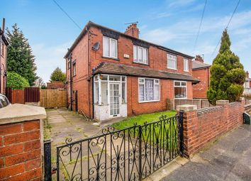 Thumbnail 3 bedroom semi-detached house for sale in Waincliffe Mount, Beeston, Leeds