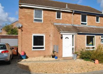 Thumbnail 3 bed semi-detached house to rent in Chorefields, Kidlington