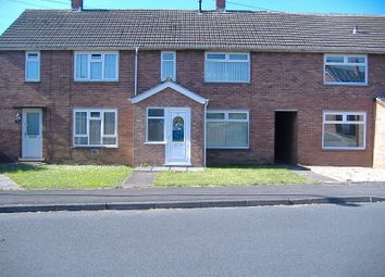 Thumbnail 2 bedroom terraced house to rent in 58 Ton Glas, Bryntirion, Bridgend.