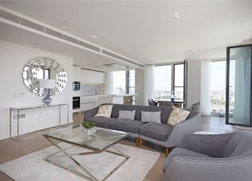 Thumbnail 2 bed flat to rent in Cherry Tree Terrace, Whites Grounds, London