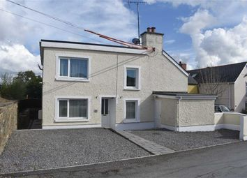 Thumbnail 4 bed semi-detached house for sale in Barley Mow, Lampeter