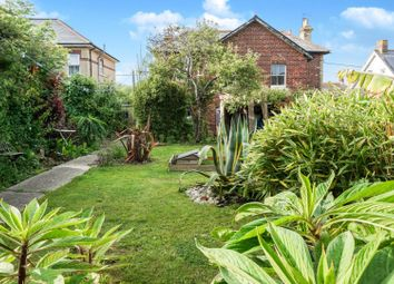 Thumbnail 4 bed semi-detached house for sale in Station Road, Brading
