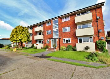 Thumbnail 2 bed flat for sale in East Lodge Park, Farlington, Portsmouth