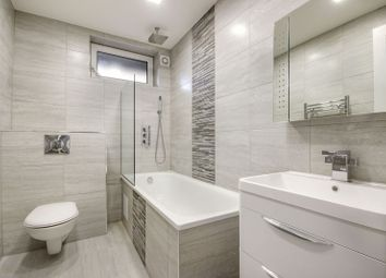 Thumbnail 1 bedroom flat for sale in Walton Close, London
