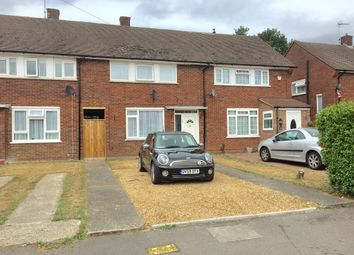 Thumbnail 2 bed terraced house for sale in Churchill Road, Langley, Slough