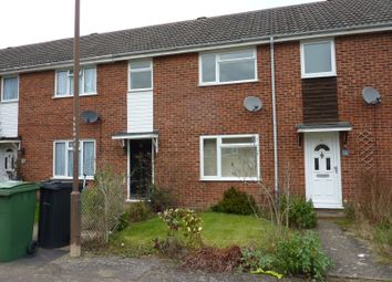 Thumbnail 3 bedroom terraced house to rent in Alen Square, Staplehurst, Tonbridge