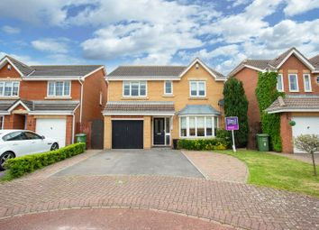 4 bed detached house for sale in Glyder Court, Stockton-On-Tees TS17