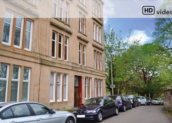 Thumbnail 1 bed flat for sale in Kilmailing Road, Glasgow