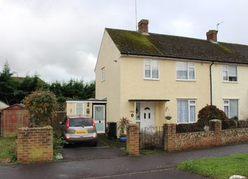 Thumbnail 2 bed semi-detached house for sale in Bond Street, Houndstone, Yeovil