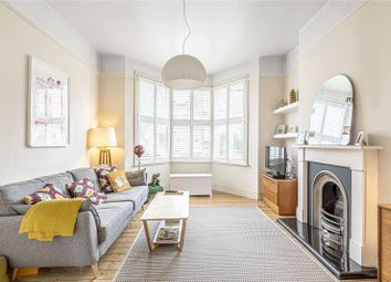 Thumbnail 5 bed end terrace house for sale in Allison Road, London