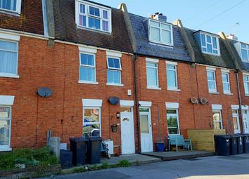 Thumbnail 4 bed terraced house to rent in North Road, Pevensey Bay, Pevensey