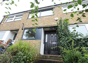 Thumbnail 2 bed terraced house to rent in Point Hill, Greenwich, London