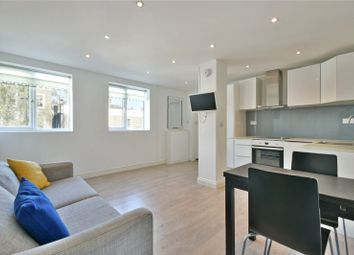 Belsize Road, South Hampstead NW6. 1 bed property for sale