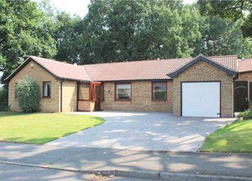 Thumbnail 3 bed detached bungalow for sale in Porters Lane, Oakwood, Derby