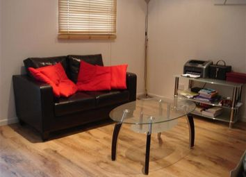 Thumbnail 1 bed flat to rent in Cardigan Street, Flat C, Luton