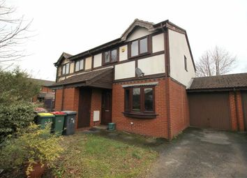 Thumbnail 3 bedroom semi-detached house for sale in Canterbury Road, Preston