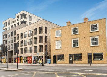 Thumbnail 1 bedroom flat to rent in Deptford Bridge, The Glassworks, London, UK