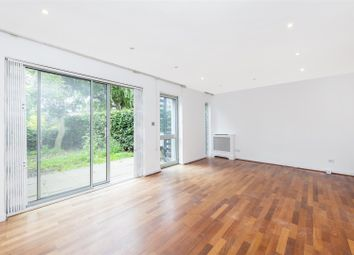 Thumbnail 4 bed town house to rent in Harben Road, South Hampstead, London