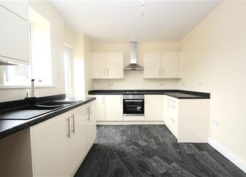 Thumbnail 2 bed end terrace house for sale in Smeaton Road, Upton, Pontefract