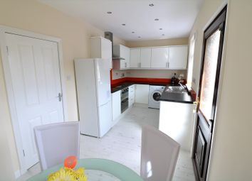 Thumbnail 2 bed terraced house for sale in Merville Terrace, Falkirk