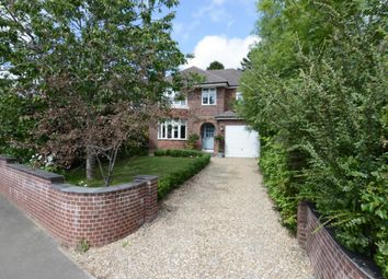 Thumbnail 5 bed detached house for sale in Beaconfield Road, Yeovil