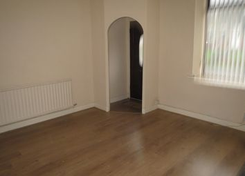 Thumbnail 3 bed terraced house to rent in New Line, Bacup