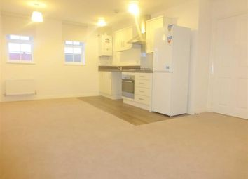 Thumbnail 2 bed flat to rent in Staldon Court, Swindon, Wiltshire