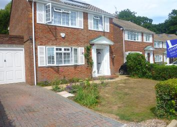 3 bed detached house for sale in Highfield Close, Waterlooville PO7