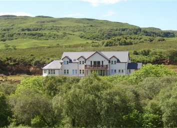 Thumbnail Property for sale in Dervaig, Isle Of Mull