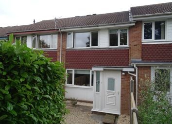 Thumbnail Terraced house for sale in Elm Close, Little Stoke, Bristol