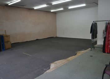 Thumbnail Warehouse to let in Show Room / Warehouse, Hessle Street, Commercial Road