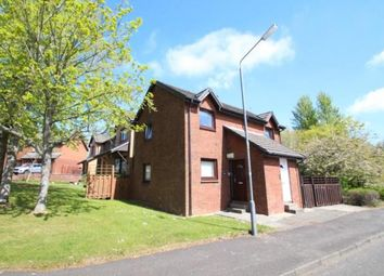 Thumbnail 1 bed maisonette for sale in Kendal Road, Newlandsmuir, East Kilbride