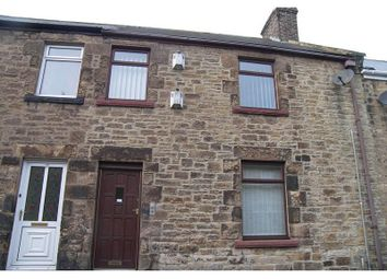 Thumbnail 2 bed flat to rent in Cort Street, Blackhill, Consett