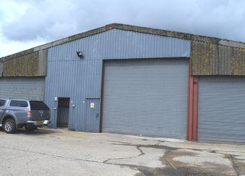 Thumbnail Warehouse to let in Penn Croft Farm, Crondall, Farnham