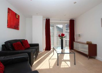 Thumbnail 2 bedroom flat to rent in The Bar, Newcastle Upon Tyne, St James Gate