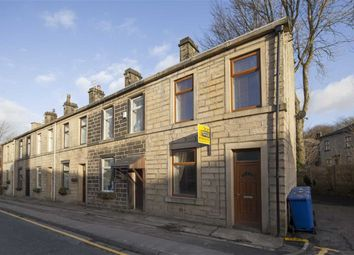 Thumbnail 2 bed end terrace house to rent in Whalley Road, Ramsbottom, Greater Manchester