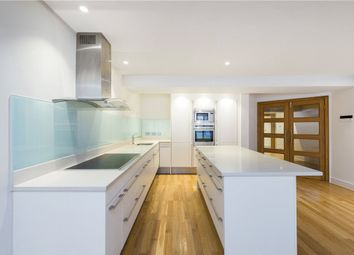 Thumbnail 3 bed flat to rent in Mansfield Mews, Marylebone, London