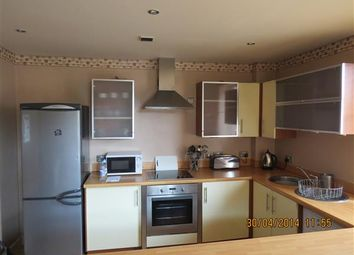 Thumbnail 3 bed flat to rent in Winchester House, The Square, Seller Street