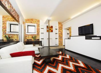Thumbnail 2 bed flat to rent in Lyall Street, Sloane Square