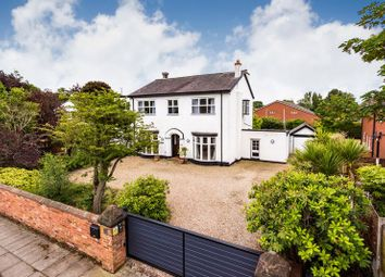 6 bed detached house for sale in Barkfield Lane, Formby, Liverpool L37