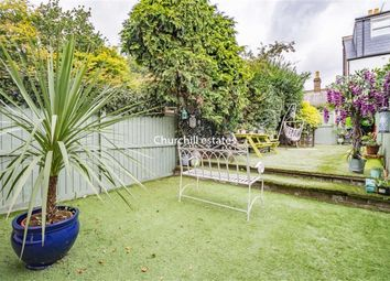 Thumbnail 2 bed terraced house for sale in Grove End, London