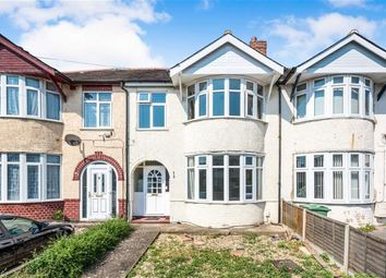 Thumbnail 4 bed property to rent in Oliver Road, Cowley, Oxford