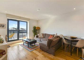Thumbnail 1 bed flat for sale in Grand Regent Tower, 2 Cadmium Square, London