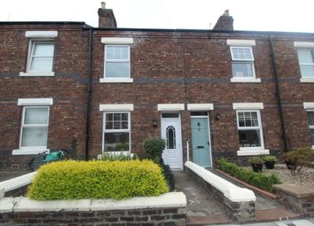 Thumbnail 2 bed terraced house for sale in Thomas Street, Carlisle