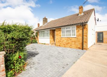 Thumbnail 4 bed detached bungalow for sale in Boscombe Crescent, Downend